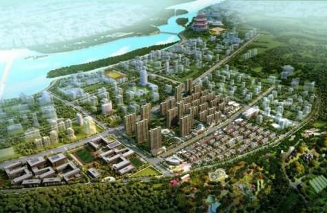 聚丰·一城江山